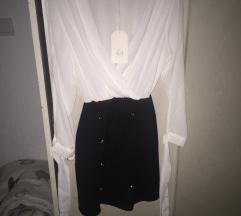 Novo! Mini haljinica