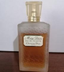 Christian Dior Miss Dior edt 100 ml