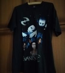 Evanescence unisex majica