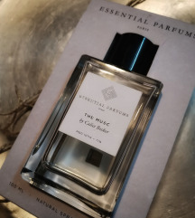 The Musc Essential Parfums
