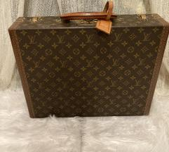Louis Vuitton President briefcase original