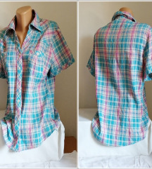 3.3.2. Odlična karirana XL košulja ★