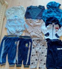 Bluzice, duksici, trenerke 86