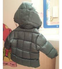 OPOSITE KID - zimska jakna sa kapuljacom 1-2 god