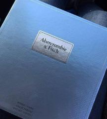 Abercrombie zenski set