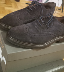 Muske kozne cipele