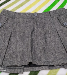 Sexy mini suknjica