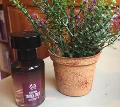 SNIŽENO The Body Shop Smokey Rose toaletna voda