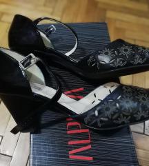 Alpina sandalete 39