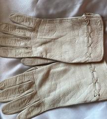 Nude kozne rukavice