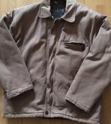Muška jakna od kepera