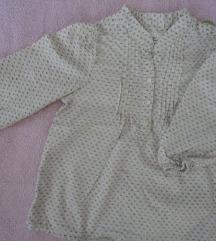 Kosulja (bluza) H&M za devojcice vel.80