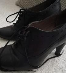 Kitten kožne cipele