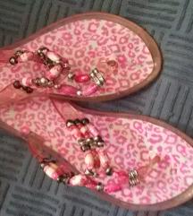 plasticne papuce