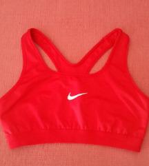 Nike DRI-FIT top, crveni