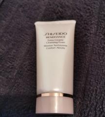 Shiseido extra firming cleansing foam
