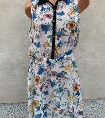 Italijanska tunika haljina M/L