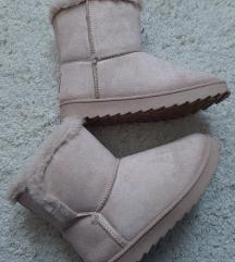 1x nosene snegarice, prepune vune