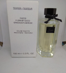 GUCCI Gracious tuberose, 100ml, edt, tstr