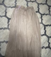 Nude suknja