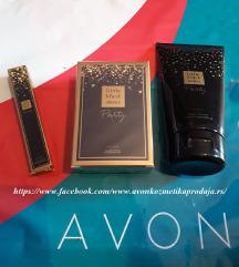 Little Black Dress Party set Avon