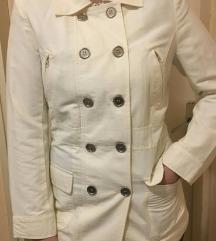 Prljavo beli mantil - SADA 1000