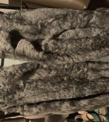 Prirodno krzno bunda