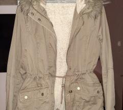 Zimska jakna za decu od 12, 13, 14 godina