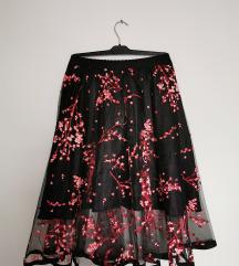 NOVO Svečana suknja