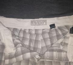 Armani exchange bermude