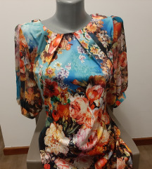 Body Form, prelepa turska haljina, 38, NOVO