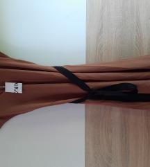 Zara haljina nova sa etiketom S