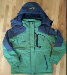 Zimska jakna nepromočiva