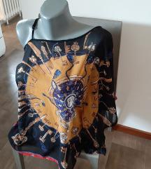 Monte Cervino elegantna majica, L/XL, NOVO