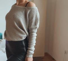 New yorker džemper