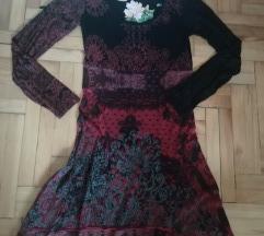 Desigual original haljina