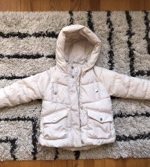 Zara jakna devojcice