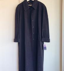 Vintage kaput od runske vune