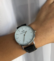 Daniel Wellington sat, kopija, nov