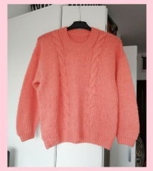 Kajsija džemper