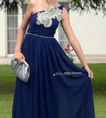 Svečana maturska haljina UNIKAT