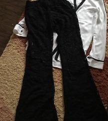 Čipka pantalone