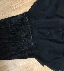 Crna suknja