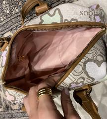 Kozna torba Tous