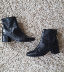 SADA 1500 Doc Comfort crne čizme