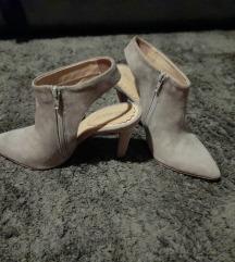 Kožne cipele Gianni Gregori