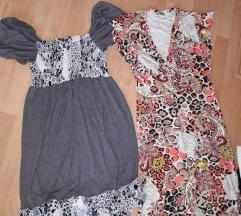 Akcija!Dve haljine TopShop i Enigma