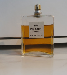 Chanel No5 original
