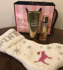 Victoria's Secret Coconut Passion set i VS poklon