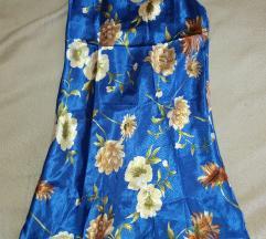 Svilena spavacica/haljina